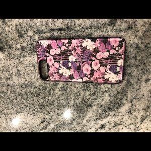 Speck Presidio Iphone 7plus 8 plus case floral